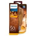 Dimbar LED-lampa Philips E27/7W/230V 2000K