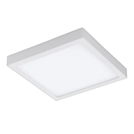 Eglo 96169 - LED Takbelysning FUEVA 1 LED/22W/230V